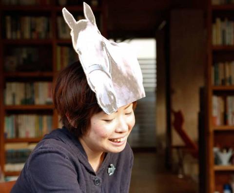 やさぐれ競馬 PART1 /interviewer : 笹倉アツコ photo by 笹倉洋平